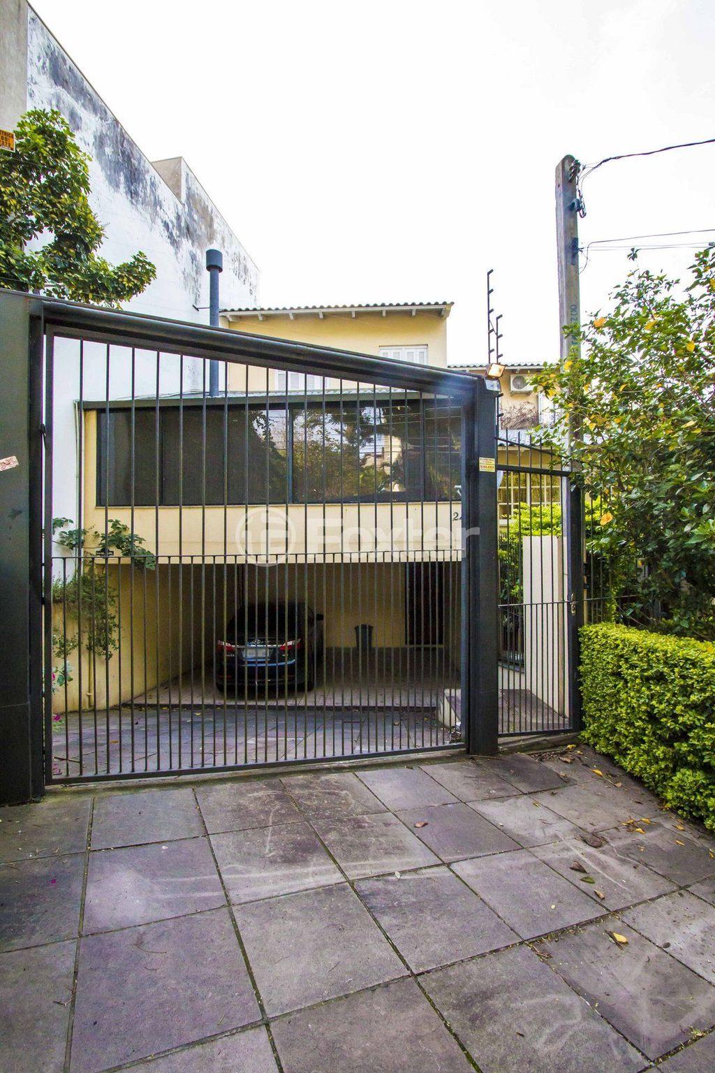Casa 4 Dorm, Cristo Redentor, Porto Alegre (124383)