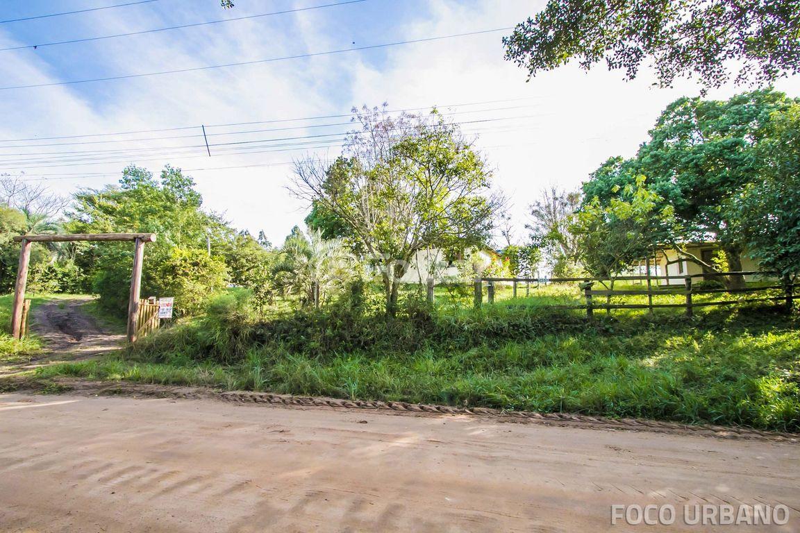 Foxter Imobiliária - Casa 2 Dorm, Itapuã, Viamão