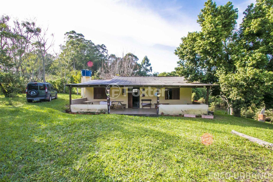 Foxter Imobiliária - Casa 2 Dorm, Itapuã, Viamão - Foto 3