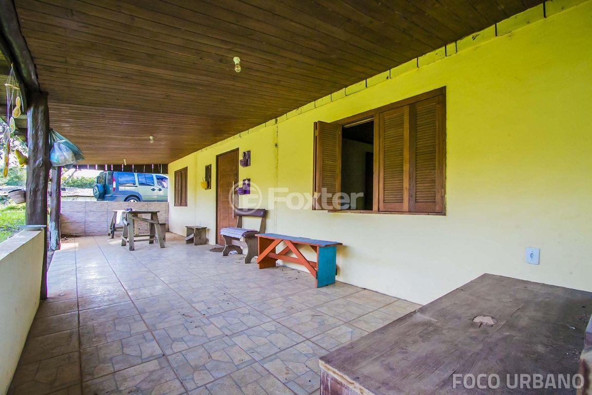 Foxter Imobiliária - Casa 2 Dorm, Itapuã, Viamão - Foto 4