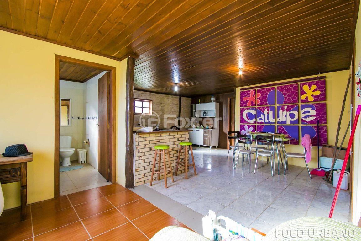 Foxter Imobiliária - Casa 2 Dorm, Itapuã, Viamão - Foto 5