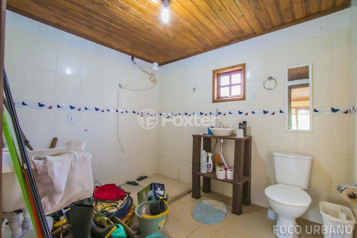 Foxter Imobiliária - Casa 2 Dorm, Itapuã, Viamão - Foto 12