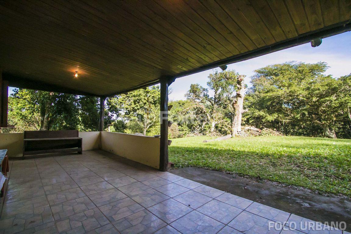 Foxter Imobiliária - Casa 2 Dorm, Itapuã, Viamão - Foto 13