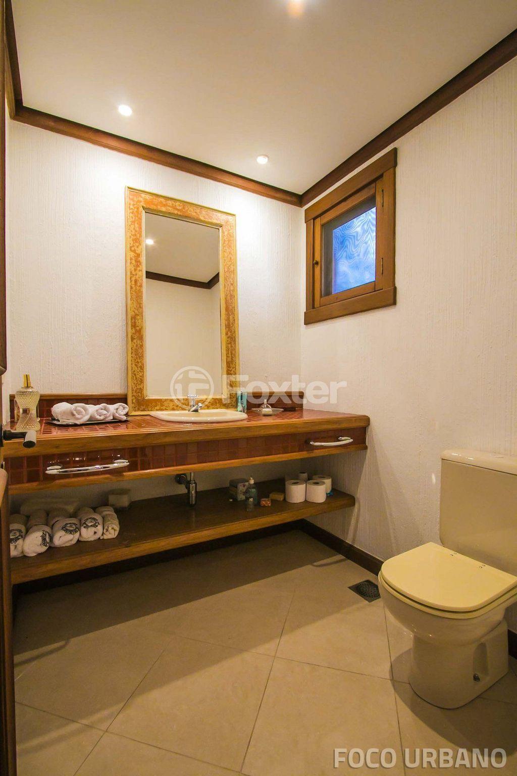 Foxter Imobiliária - Casa 3 Dorm, Belém Novo - Foto 16