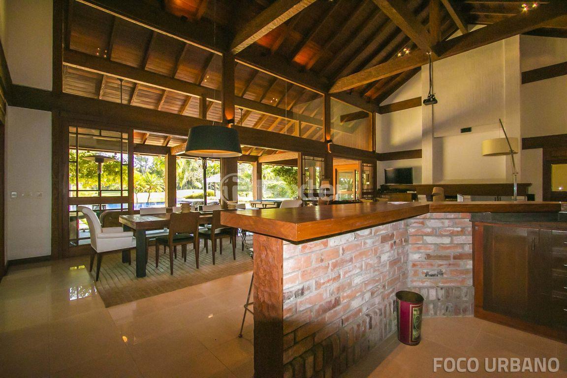 Foxter Imobiliária - Casa 3 Dorm, Belém Novo - Foto 23