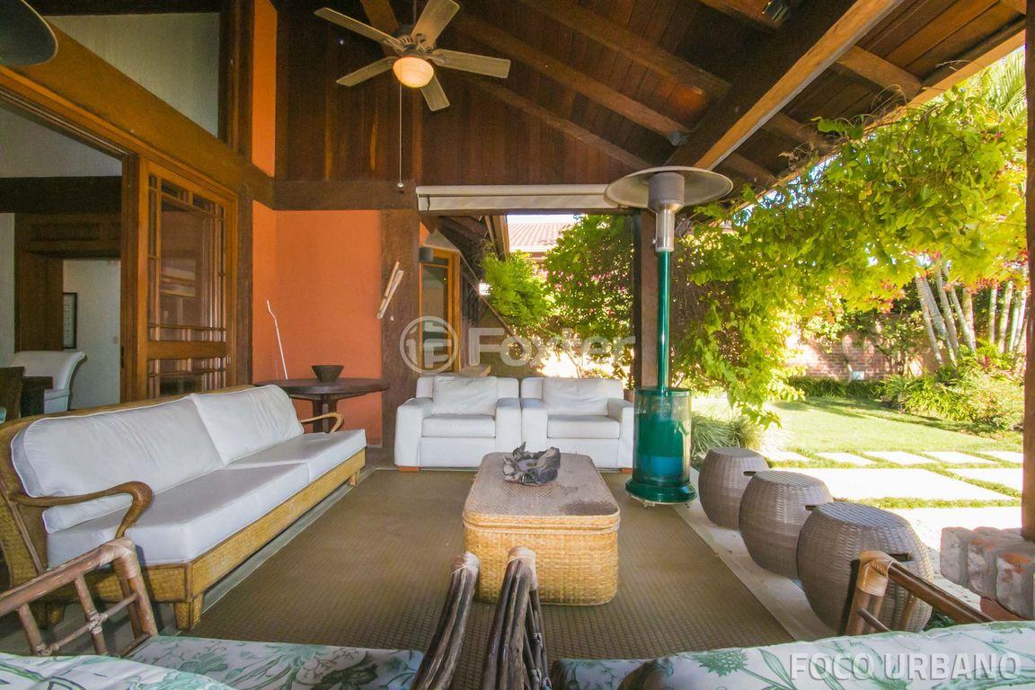 Foxter Imobiliária - Casa 3 Dorm, Belém Novo - Foto 35
