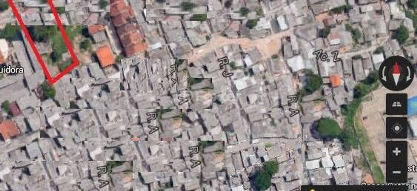 Terreno, Tristeza, Porto Alegre (124525)