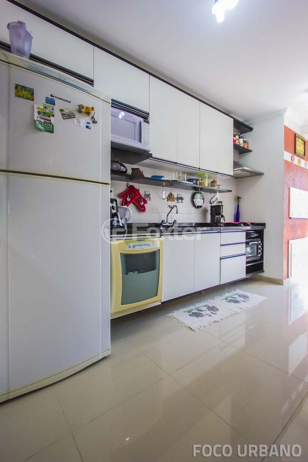 Casa 3 Dorm, Guarujá, Porto Alegre (124564) - Foto 6
