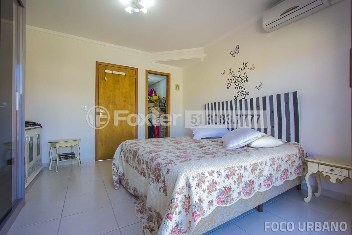 Casa 3 Dorm, Guarujá, Porto Alegre (124564) - Foto 17