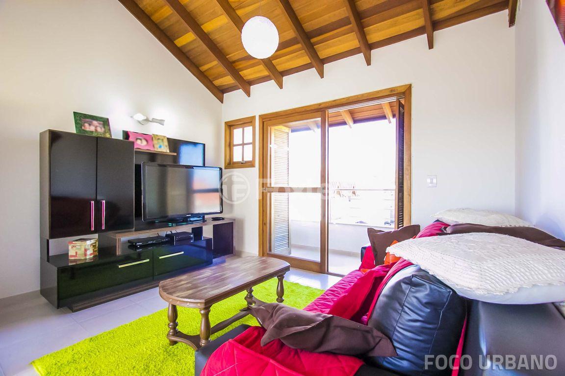 Casa 3 Dorm, Guarujá, Porto Alegre (124564) - Foto 23