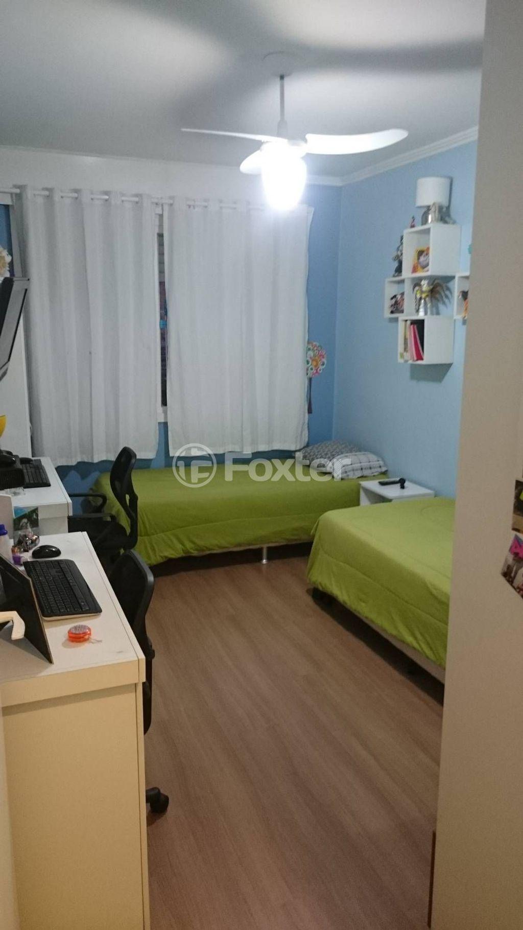 Apto 2 Dorm, Partenon, Porto Alegre (124586) - Foto 10