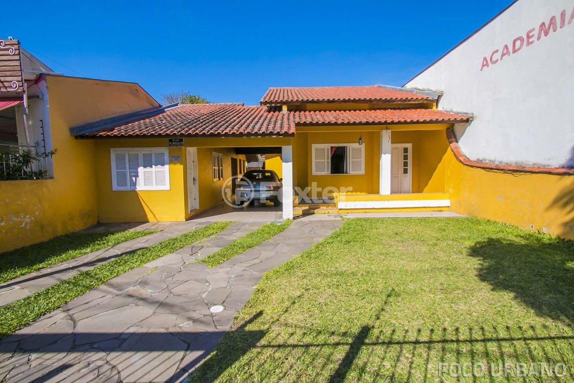 Casa 4 Dorm, Tristeza, Porto Alegre (124593)