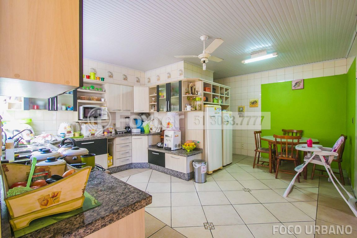 Casa 4 Dorm, Tristeza, Porto Alegre (124593) - Foto 14