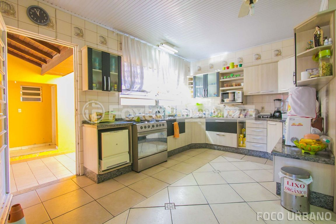 Casa 4 Dorm, Tristeza, Porto Alegre (124593) - Foto 15