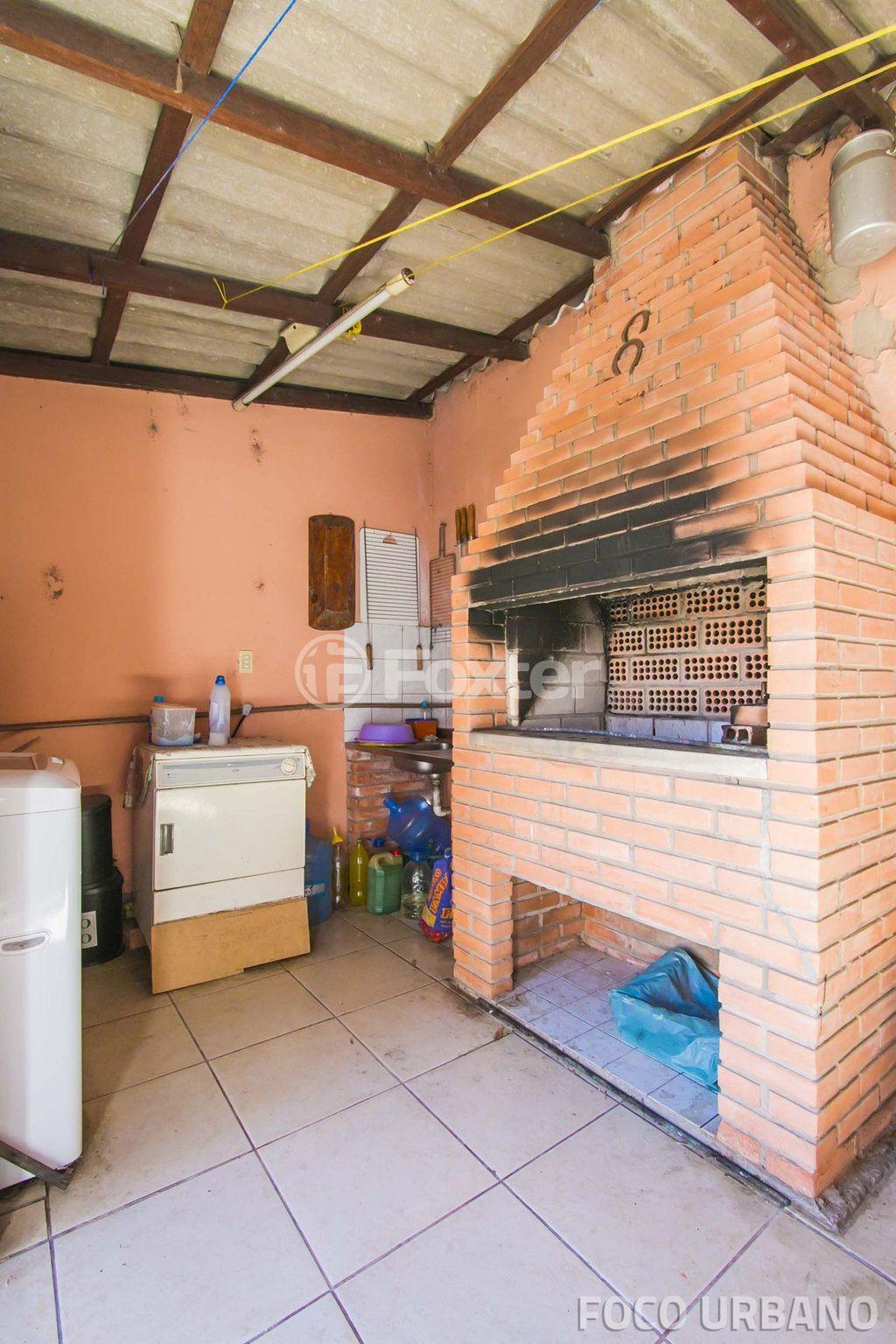 Casa 4 Dorm, Tristeza, Porto Alegre (124593) - Foto 22