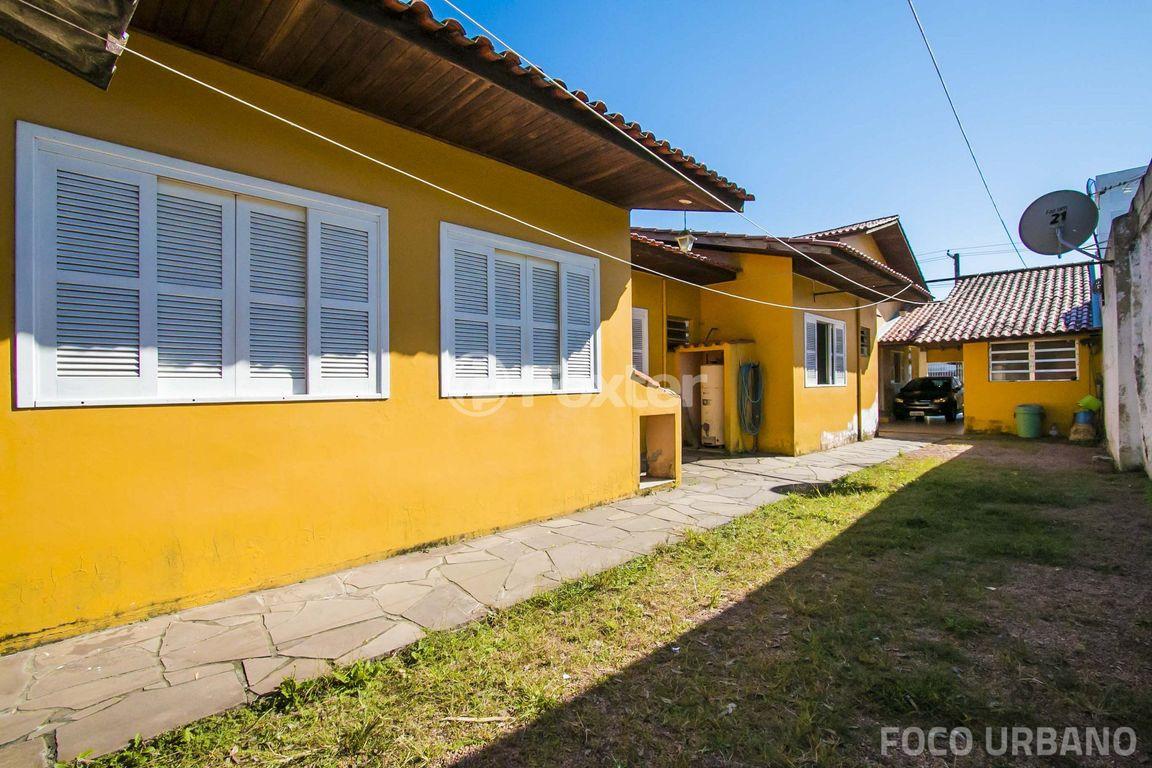 Casa 4 Dorm, Tristeza, Porto Alegre (124593) - Foto 23