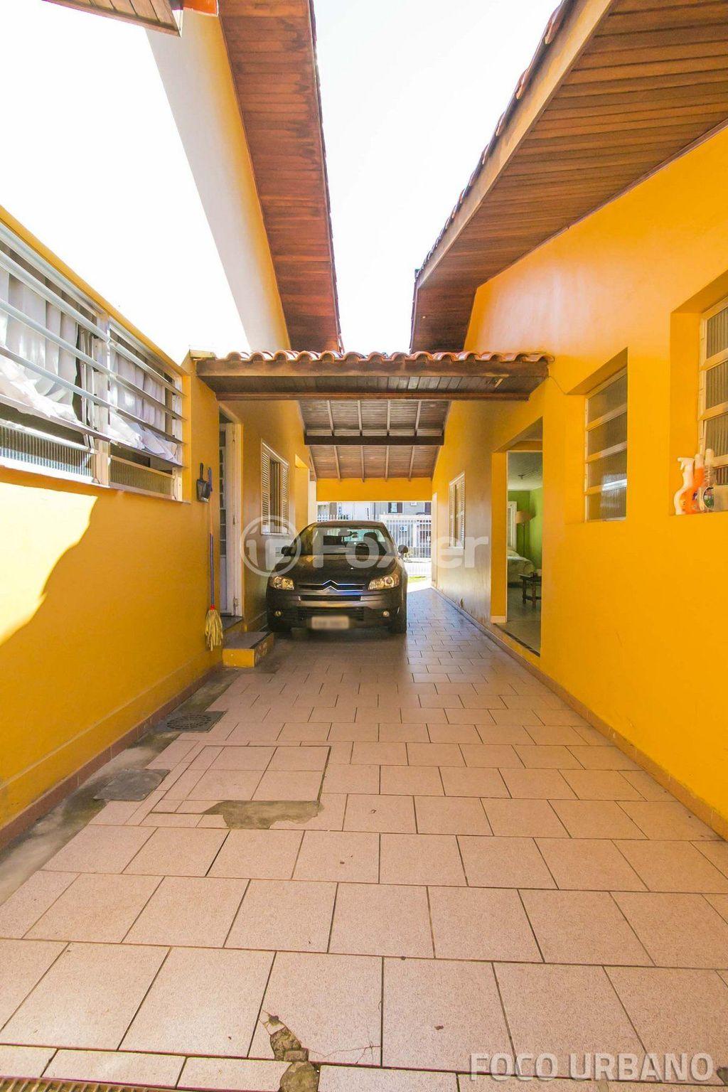 Casa 4 Dorm, Tristeza, Porto Alegre (124593) - Foto 24