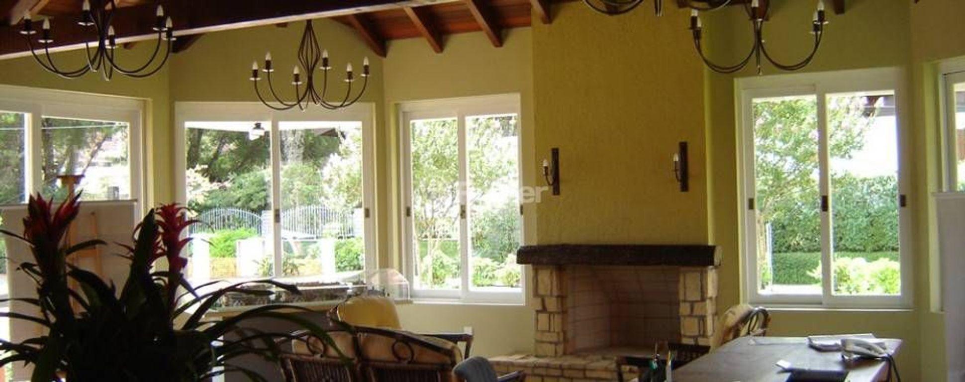 Casa 2 Dorm, Planalto, Gramado (124619) - Foto 11