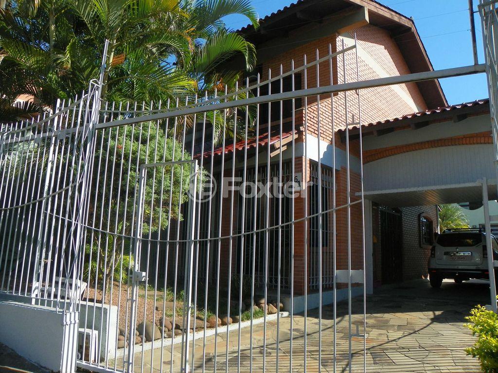 Casa 3 Dorm, Medianeira, Porto Alegre (124630)