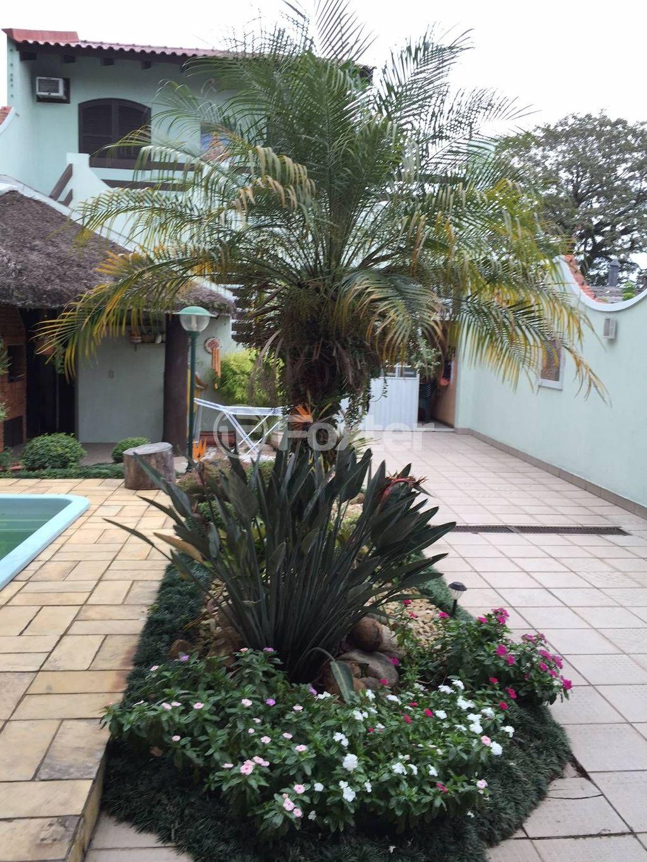 Casa 3 Dorm, Medianeira, Porto Alegre (124630) - Foto 21