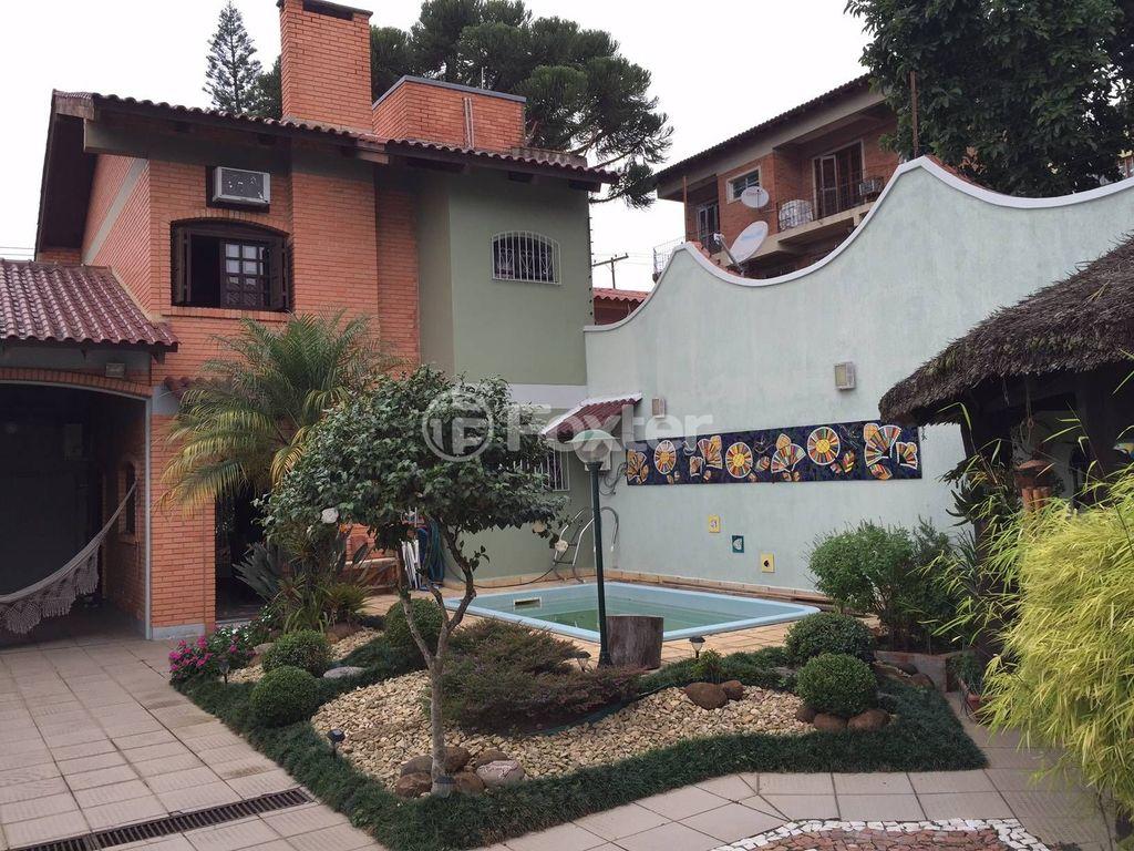 Casa 3 Dorm, Medianeira, Porto Alegre (124630) - Foto 19