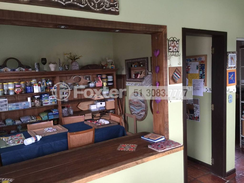 Casa 3 Dorm, Medianeira, Porto Alegre (124630) - Foto 13