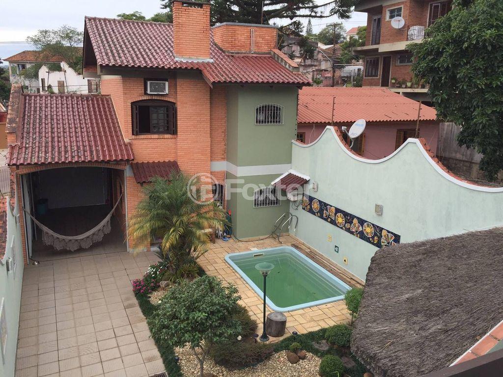 Casa 3 Dorm, Medianeira, Porto Alegre (124630) - Foto 22