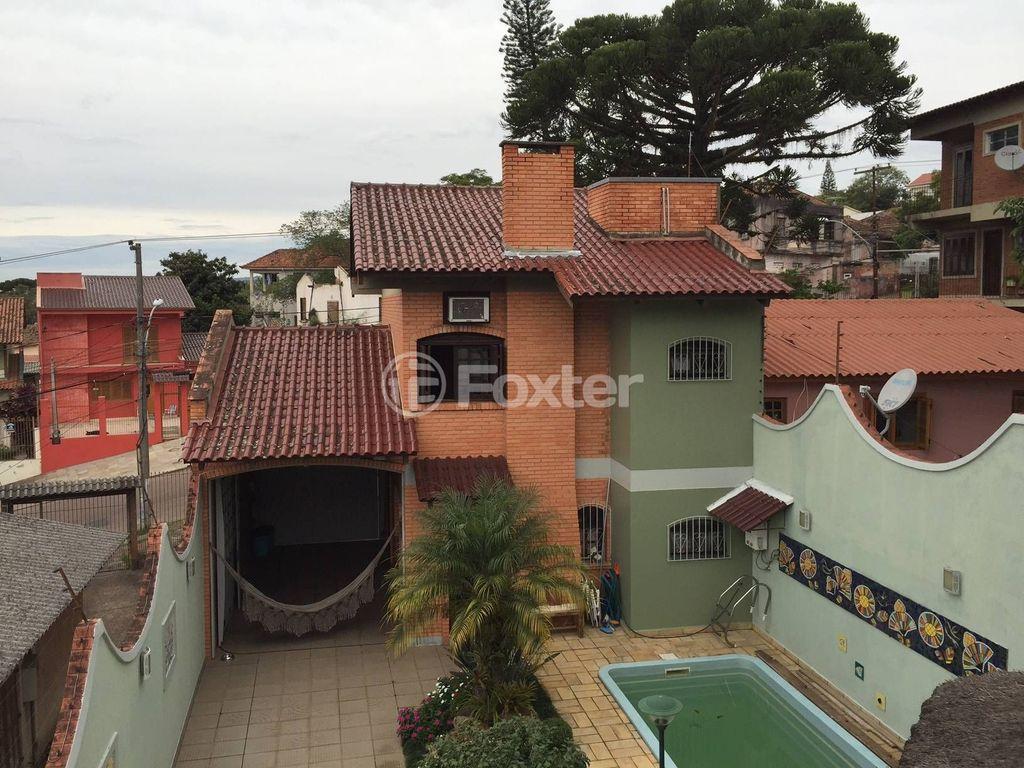 Casa 3 Dorm, Medianeira, Porto Alegre (124630) - Foto 17