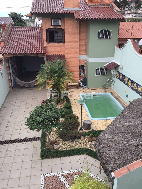 Casa 3 Dorm, Medianeira, Porto Alegre (124630) - Foto 20