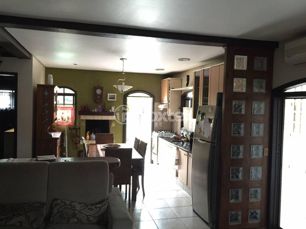 Casa 3 Dorm, Medianeira, Porto Alegre (124630) - Foto 2