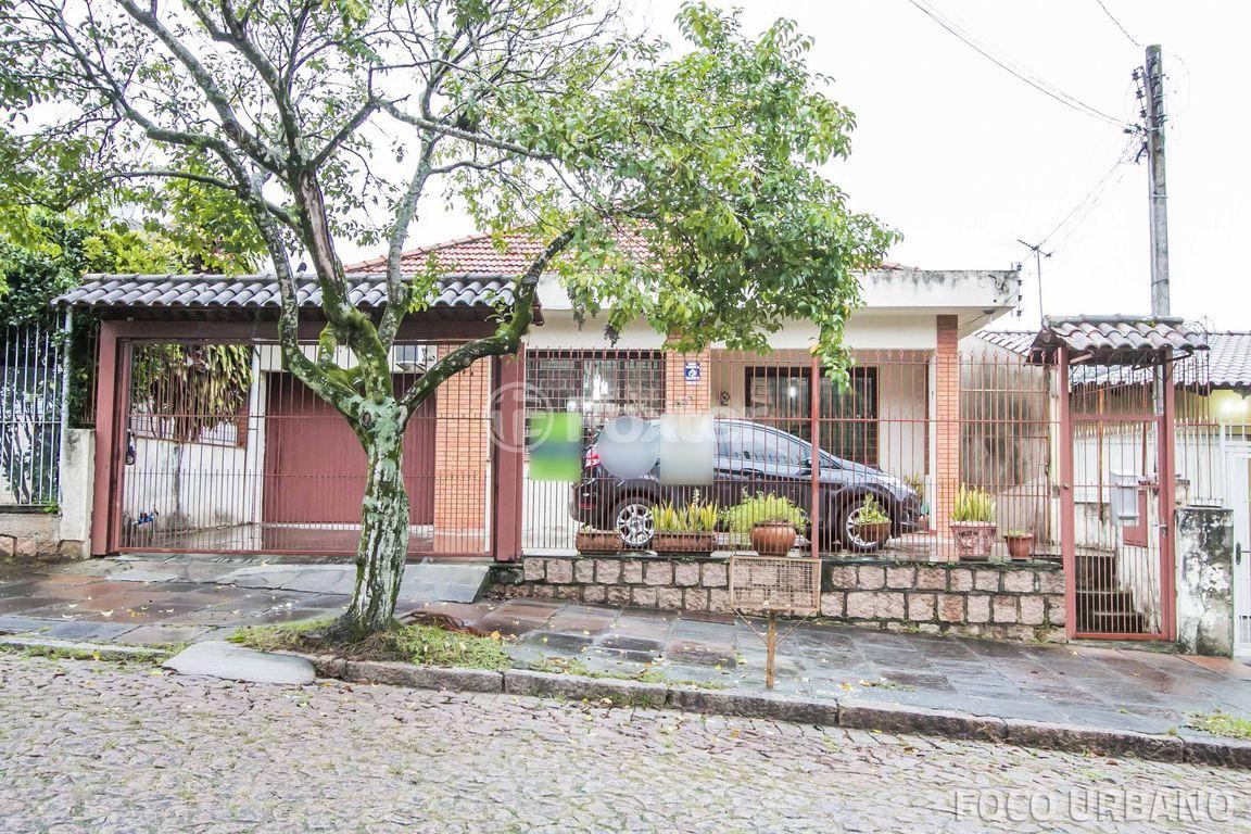 Foxter Imobiliária - Casa 5 Dorm, Cavalhada