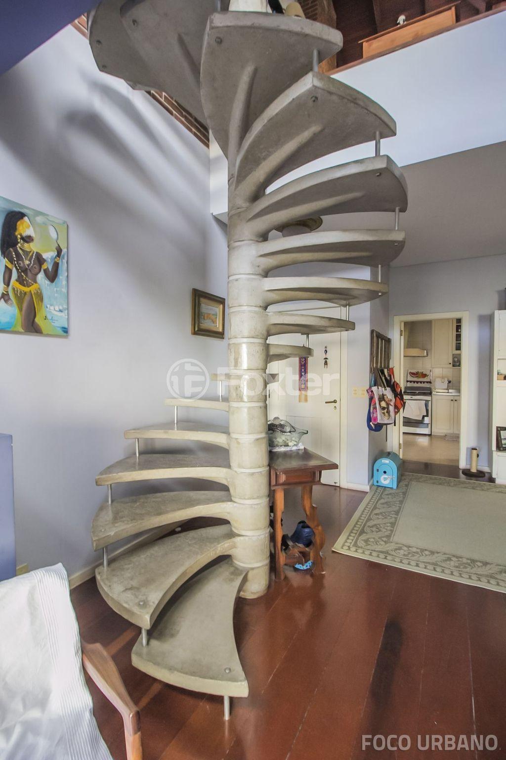 Cobertura 2 Dorm, Mont Serrat, Porto Alegre (124820) - Foto 29