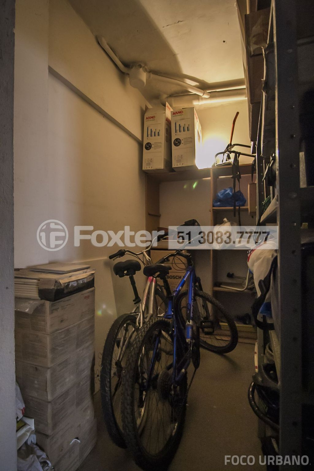Cobertura 2 Dorm, Mont Serrat, Porto Alegre (124820) - Foto 47