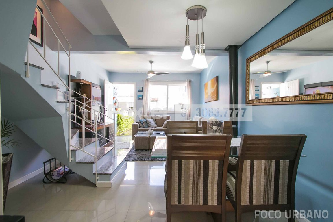 Casa 2 Dorm, Rio Branco, Canoas (124850) - Foto 12