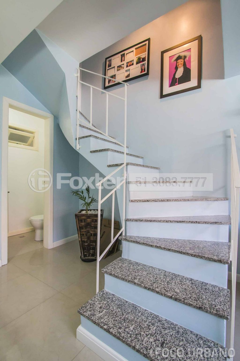 Casa 2 Dorm, Rio Branco, Canoas (124850) - Foto 14