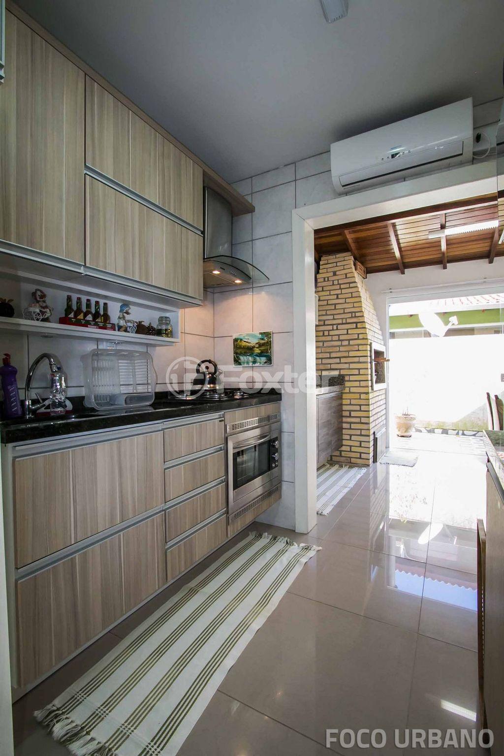 Casa 2 Dorm, Rio Branco, Canoas (124850) - Foto 22