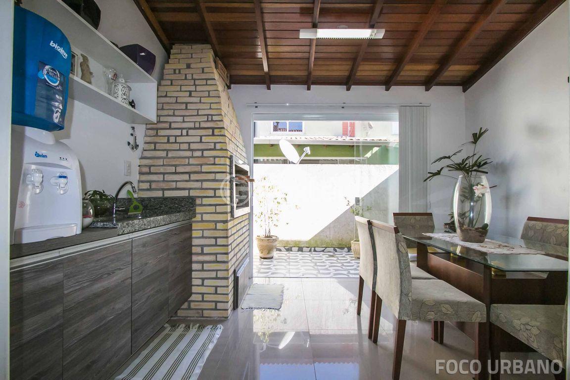 Casa 2 Dorm, Rio Branco, Canoas (124850) - Foto 24