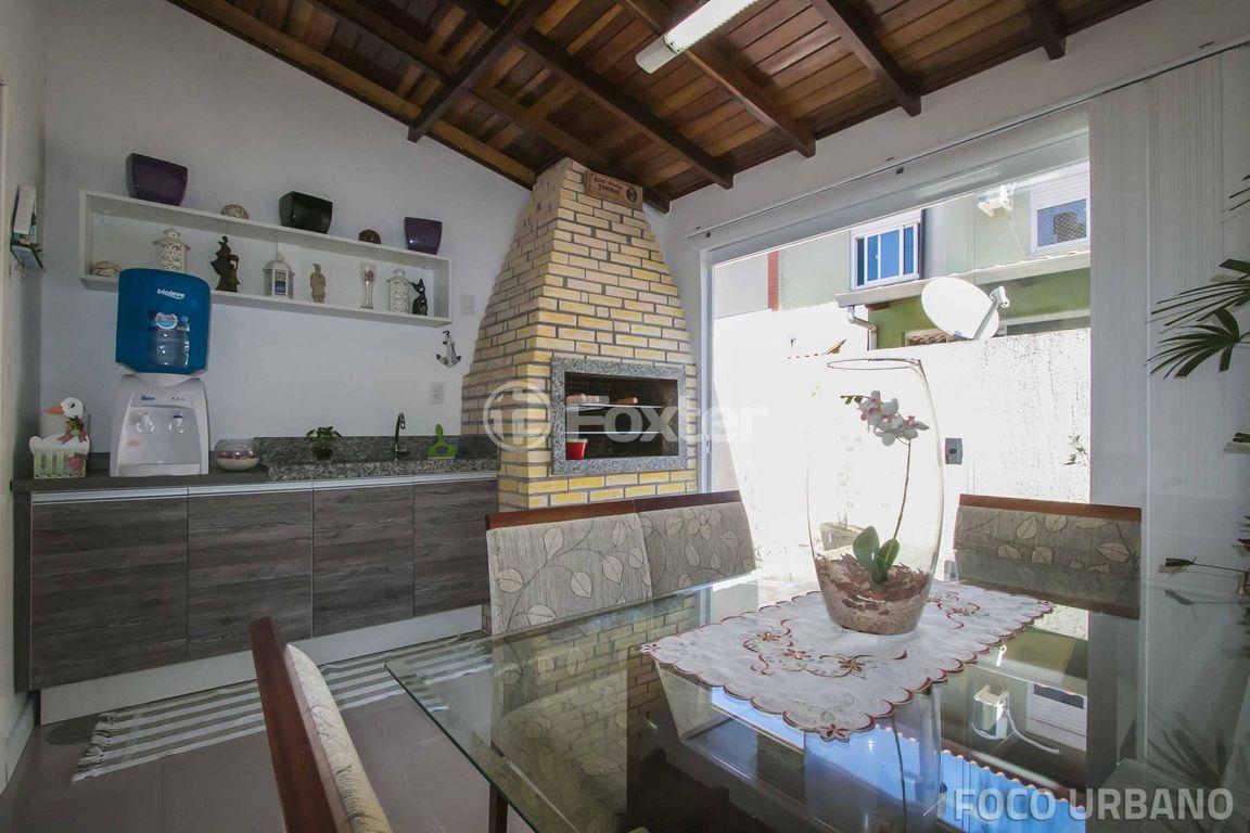 Casa 2 Dorm, Rio Branco, Canoas (124850) - Foto 25