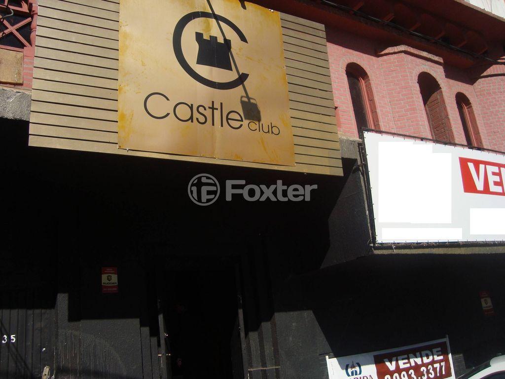 Foxter Imobiliária - Prédio, Higienópolis (124895)