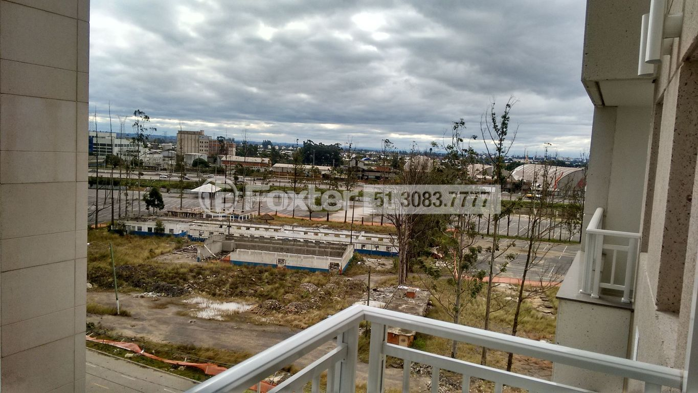 Foxter Imobiliária - Apto 1 Dorm, Humaitá (124944) - Foto 15