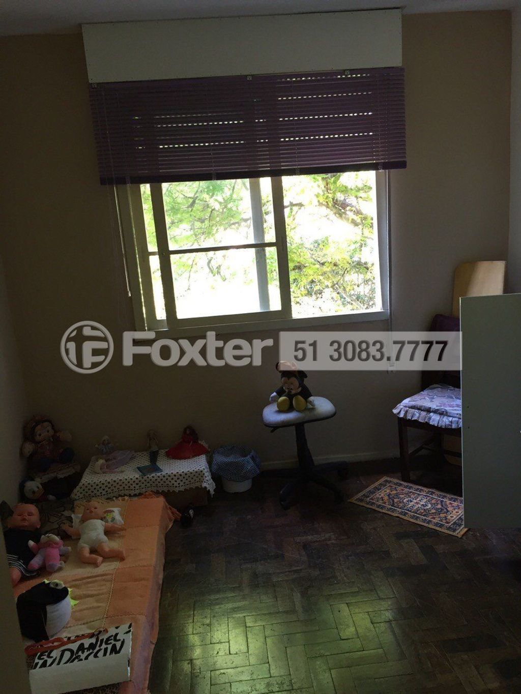 Apto 3 Dorm, Teresópolis, Porto Alegre (125080)