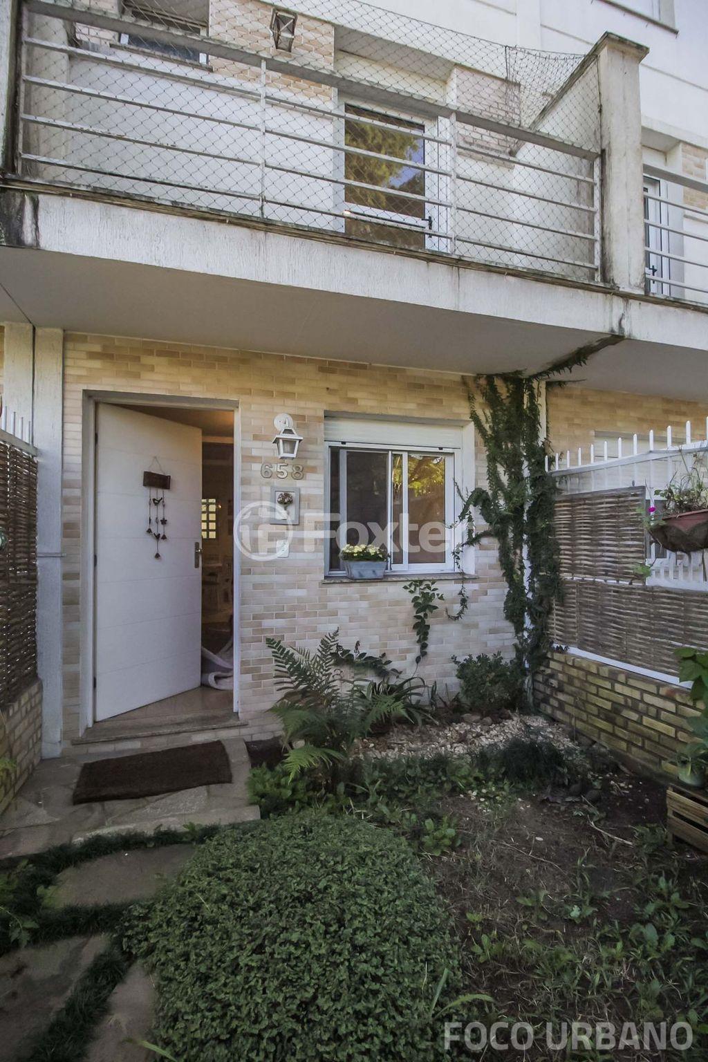 Casa 3 Dorm, Ipanema, Porto Alegre (125109) - Foto 8