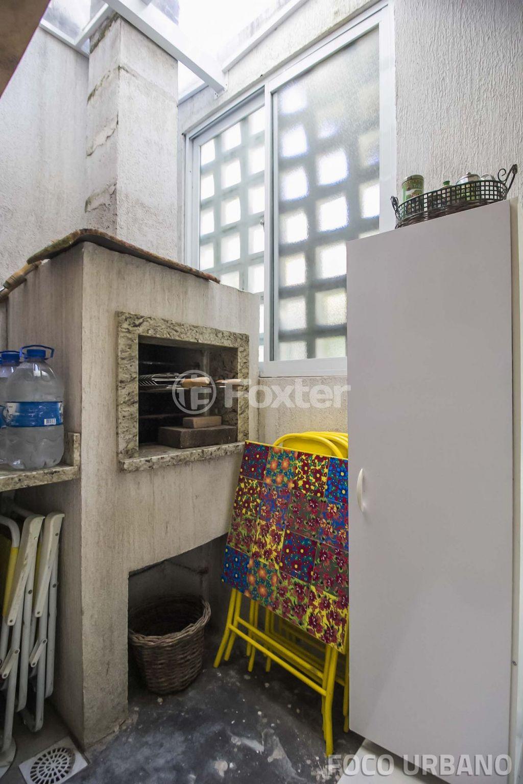 Casa 3 Dorm, Ipanema, Porto Alegre (125109) - Foto 28