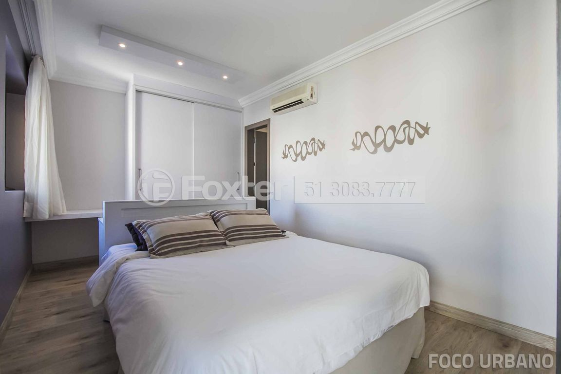 Flat 1 Dorm, Independência, Porto Alegre (125162) - Foto 17