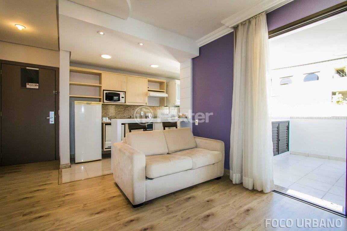 Flat 1 Dorm, Independência, Porto Alegre (125162) - Foto 21