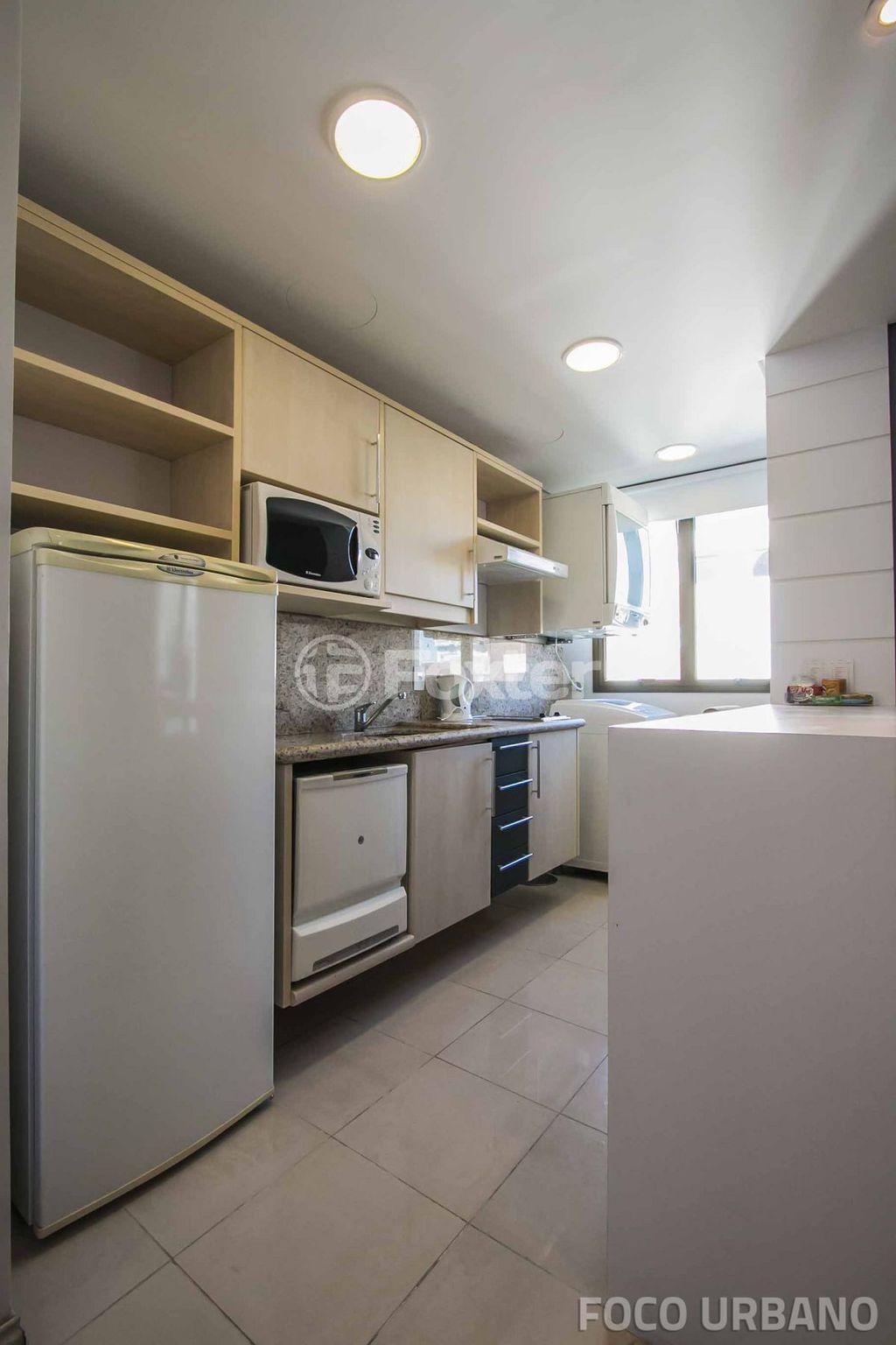 Flat 1 Dorm, Independência, Porto Alegre (125162) - Foto 22