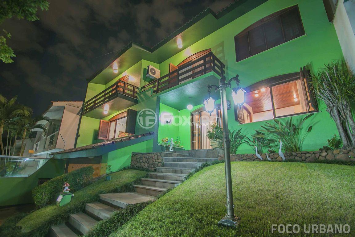 Casa 3 Dorm, Chácara das Pedras, Porto Alegre (125168) - Foto 10