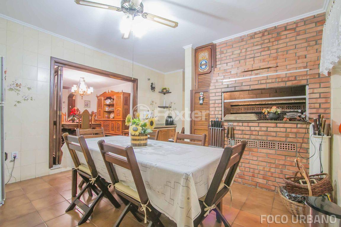 Casa 3 Dorm, Chácara das Pedras, Porto Alegre (125168) - Foto 5