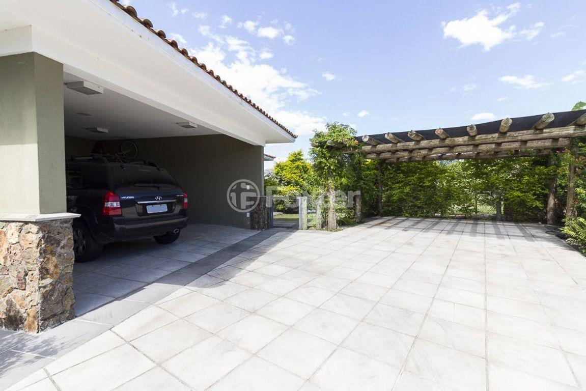 Casa 4 Dorm, Belém Novo, Porto Alegre (125268) - Foto 47