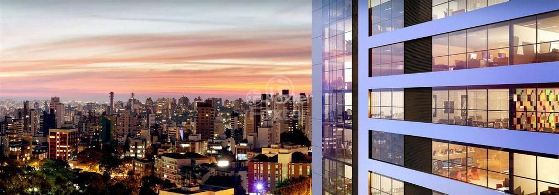 Loft 1 Dorm, Petrópolis, Porto Alegre (125281) - Foto 13
